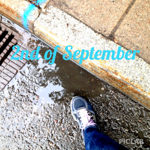 September, Autumn